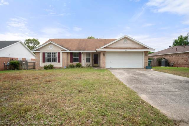 211 Secretariat Drive, Crestview, FL 32539 (MLS #844146) :: Counts Real Estate Group
