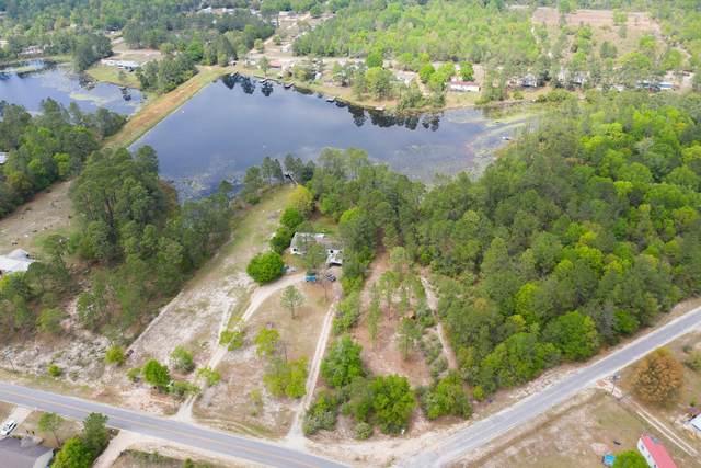 Lot 42 Imperial, Defuniak Springs, FL 32433 (MLS #844167) :: Linda Miller Real Estate