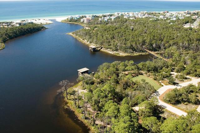 4-8 Cedar Post Road, Santa Rosa Beach, FL 32459 (MLS #844220) :: Classic Luxury Real Estate, LLC