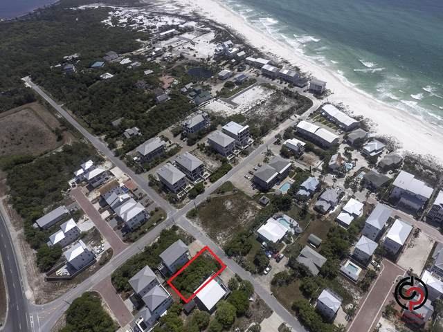 LOT 1 W Park Place Avenue, Inlet Beach, FL 32461 (MLS #844232) :: Vacasa Real Estate