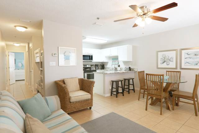 3191 Scenic Hwy 98 Unit 310, Destin, FL 32541 (MLS #844243) :: The Premier Property Group
