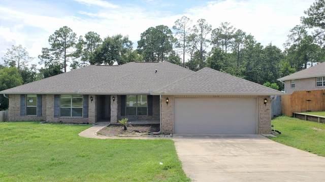 113 Strike Eagle Drive, Crestview, FL 32536 (MLS #844333) :: Vacasa Real Estate