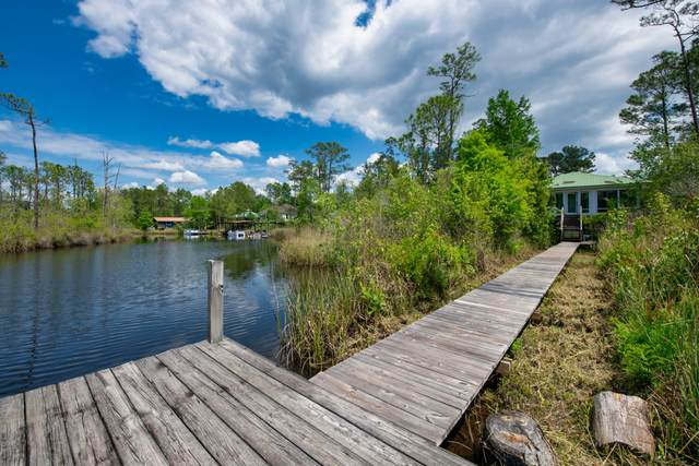 148 Clipper Cove, Freeport, FL 32439 (MLS #844336) :: RE/MAX By The Sea