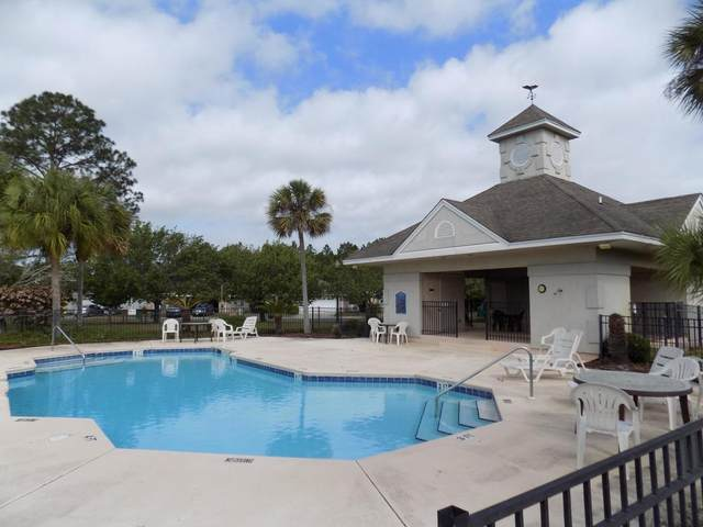 9664 Seafarers Way, Navarre, FL 32566 (MLS #844349) :: Berkshire Hathaway HomeServices PenFed Realty