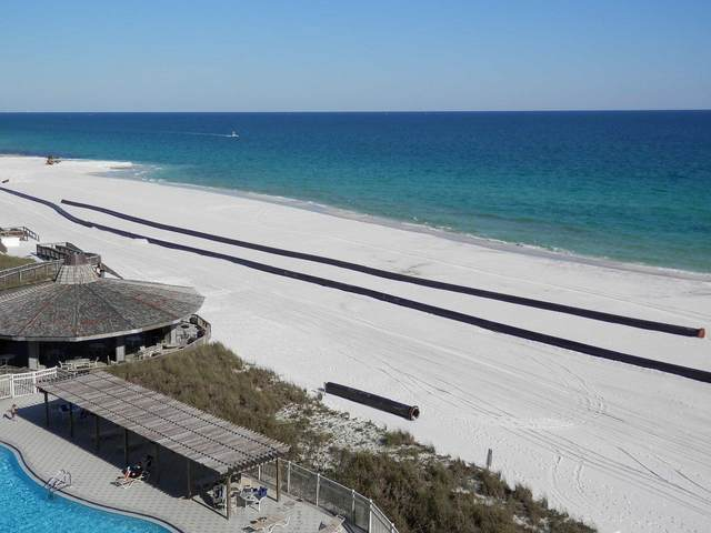 500 Gulf Shore Drive Unit 607A, Destin, FL 32541 (MLS #844379) :: Scenic Sotheby's International Realty