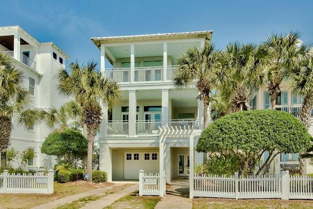 1764 Scenic Gulf Drive, Miramar Beach, FL 32550 (MLS #844447) :: Watson International Realty, Inc.