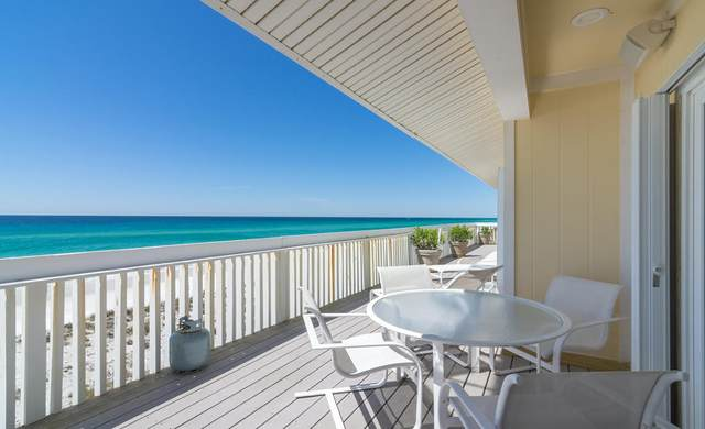775 Gulf Shore Drive 2157 & 2158, Destin, FL 32541 (MLS #844455) :: The Premier Property Group