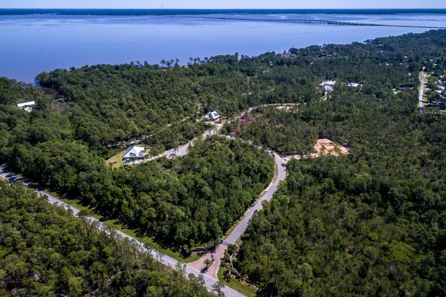 TBD Lot 40 Hideaway Circle, Santa Rosa Beach, FL 32459 (MLS #844486) :: Berkshire Hathaway HomeServices Beach Properties of Florida