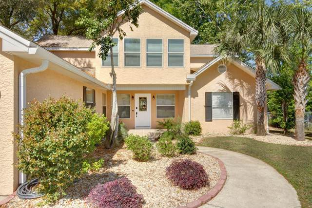505 Beach Drive, Destin, FL 32541 (MLS #844511) :: Berkshire Hathaway HomeServices Beach Properties of Florida