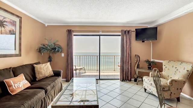 8743 Thomas #1328, Panama City Beach, FL 32408 (MLS #844520) :: Keller Williams Realty Emerald Coast