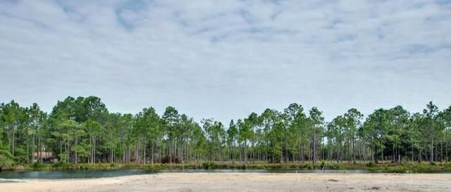 Lot 14 Hampton Creek Road, Santa Rosa Beach, FL 32459 (MLS #844632) :: Keller Williams Realty Emerald Coast