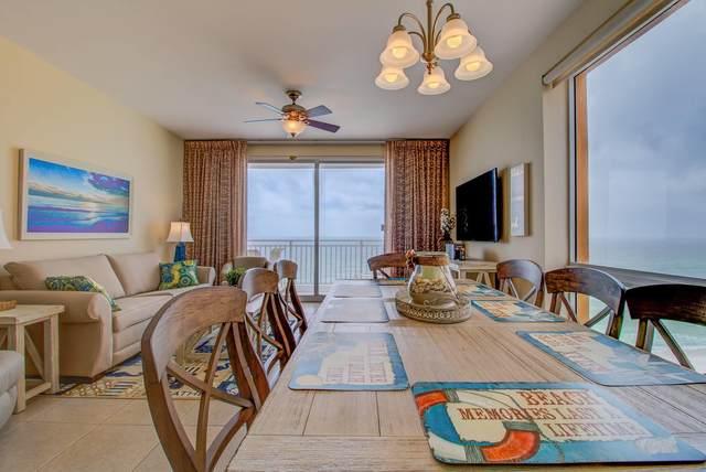 17729 Front Beach Road Unit 501E, Panama City Beach, FL 32413 (MLS #844685) :: Scenic Sotheby's International Realty