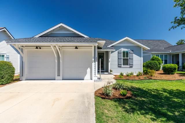 82 Jack Knife Drive, Inlet Beach, FL 32461 (MLS #844754) :: Linda Miller Real Estate