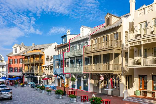 58 Main Street, Rosemary Beach, FL 32461 (MLS #845040) :: Keller Williams Realty Emerald Coast