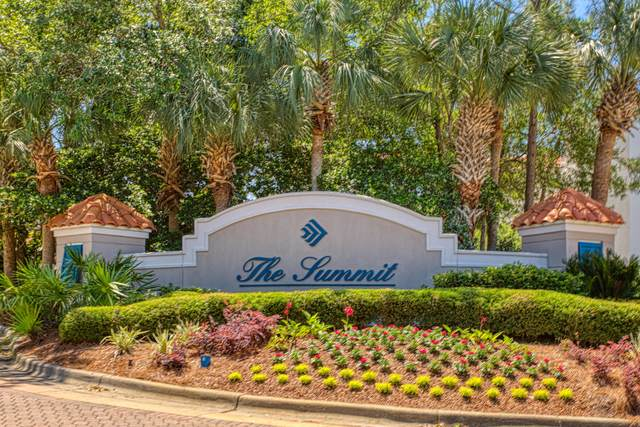 515 Topsl Beach Boulevard Unit 105, Miramar Beach, FL 32550 (MLS #845175) :: ResortQuest Real Estate