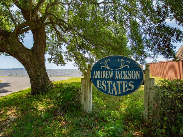 3649 Andrew Jackson Drive, Pace, FL 32571 (MLS #845193) :: Classic Luxury Real Estate, LLC