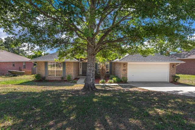 5323 Whitney Court, Crestview, FL 32536 (MLS #845195) :: The Beach Group