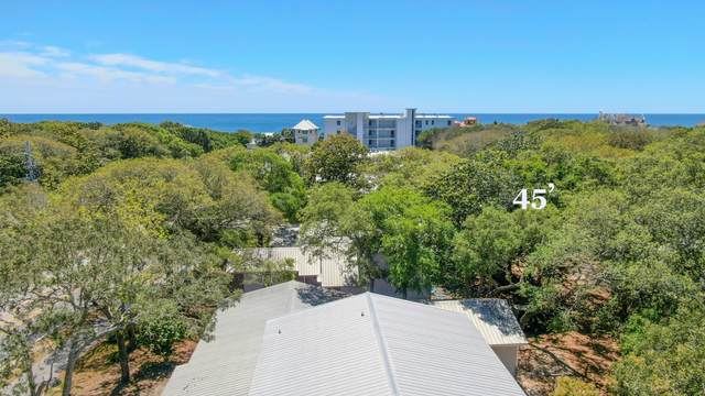 Lot 5 S County Hwy 395, Santa Rosa Beach, FL 32459 (MLS #845262) :: Keller Williams Realty Emerald Coast