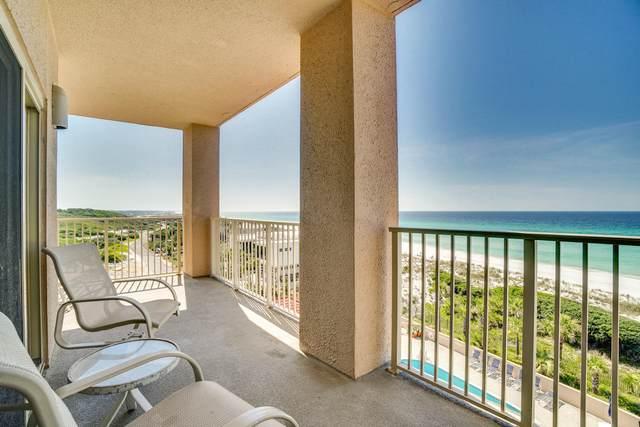 9011 Us Highway 98 Unit F-507, Miramar Beach, FL 32550 (MLS #845293) :: Vacasa Real Estate