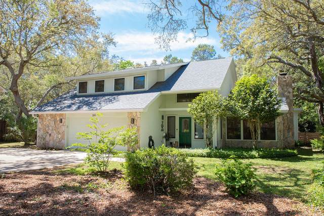 265 W Dominica Circle, Niceville, FL 32578 (MLS #845301) :: 30A Escapes Realty