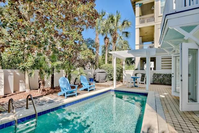 3609 Rosalie Drive, Destin, FL 32541 (MLS #845378) :: Vacasa Real Estate