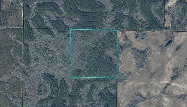 XXX Clemmons Road, Bonifay, FL 32425 (MLS #845463) :: Berkshire Hathaway HomeServices PenFed Realty