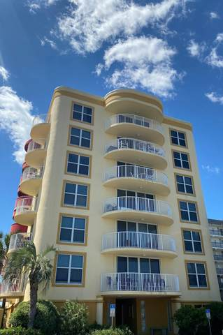 670 Santa Rosa Boulevard Unit 203, Fort Walton Beach, FL 32548 (MLS #845535) :: Luxury Properties on 30A