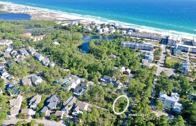 TBD Sextant Lane Lot 163, Santa Rosa Beach, FL 32459 (MLS #845548) :: The Premier Property Group