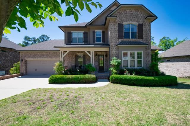 342 Grove Park Drive Drive, Niceville, FL 32578 (MLS #845572) :: Classic Luxury Real Estate, LLC