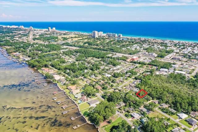 Lot 12 Forest Shore Drive, Miramar Beach, FL 32550 (MLS #845658) :: Berkshire Hathaway HomeServices Beach Properties of Florida