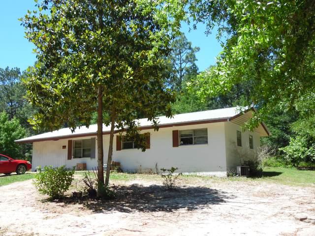 116 Cora Lee, Defuniak Springs, FL 32433 (MLS #845680) :: ENGEL & VÖLKERS