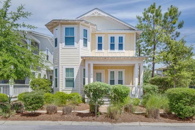8 Cinnamon Fern Lane, Santa Rosa Beach, FL 32459 (MLS #845691) :: 30A Escapes Realty