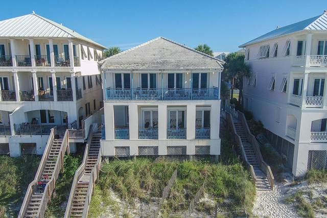 1875 Scenic Gulf Drive, Miramar Beach, FL 32550 (MLS #845702) :: Luxury Properties on 30A