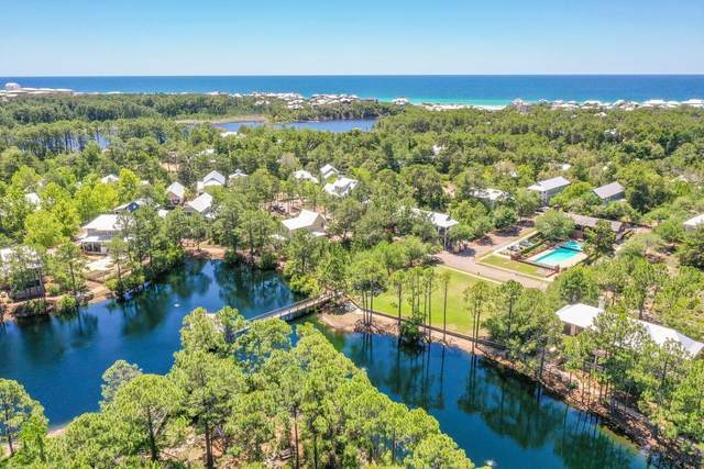 Lot 47 Pontchartrain N, Santa Rosa Beach, FL 32459 (MLS #845727) :: The Premier Property Group