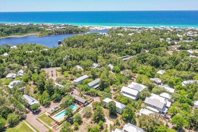 Lot 62 Pontchartrain S, Santa Rosa Beach, FL 32459 (MLS #845732) :: The Premier Property Group
