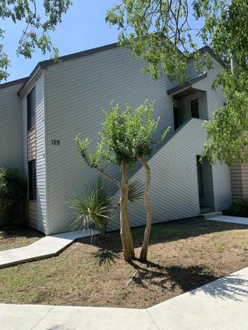 128 SE Elm Avenue Unit 2A, Fort Walton Beach, FL 32548 (MLS #845736) :: Classic Luxury Real Estate, LLC