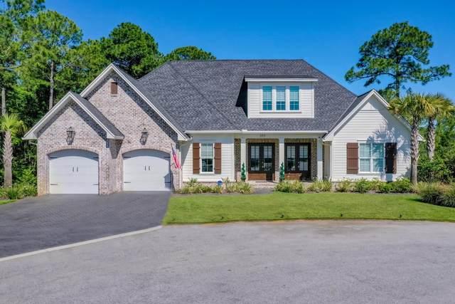 355 Cobalt Lane, Miramar Beach, FL 32550 (MLS #845760) :: Classic Luxury Real Estate, LLC