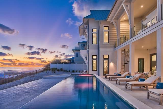139 Highland Avenue 30A, Santa Rosa Beach, FL 32459 (MLS #845896) :: The Beach Group