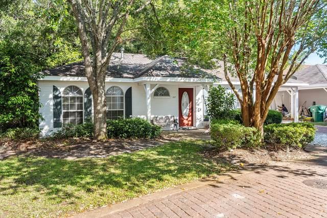 3863 Indian Trail #107, Destin, FL 32541 (MLS #845905) :: ResortQuest Real Estate
