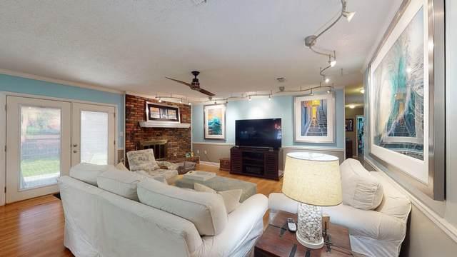 7 Doral Drive, Shalimar, FL 32579 (MLS #845942) :: Counts Real Estate on 30A