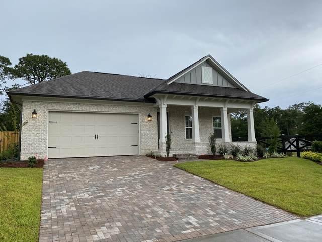 801 Raihope Way, Niceville, FL 32578 (MLS #845981) :: Berkshire Hathaway HomeServices PenFed Realty