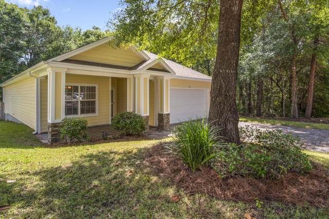 150 Jefferson Street, Niceville, FL 32578 (MLS #846003) :: 30A Escapes Realty