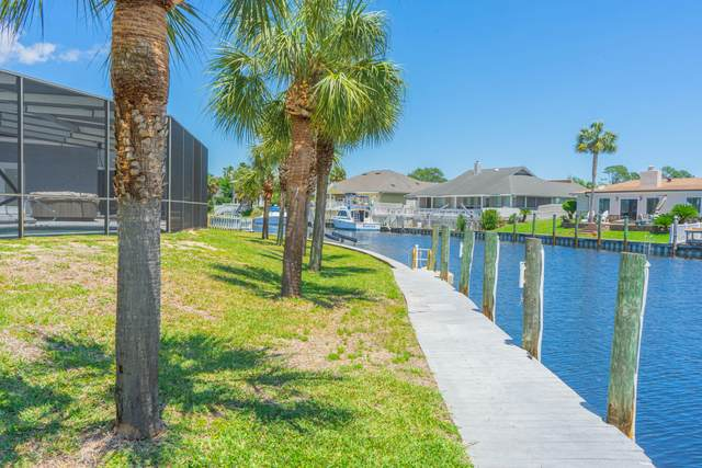 1430 Trout Drive, Panama City Beach, FL 32408 (MLS #846017) :: Scenic Sotheby's International Realty