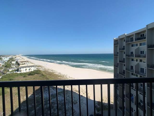 23223 Front Beach Road # 902, Panama City Beach, FL 32413 (MLS #846048) :: Scenic Sotheby's International Realty