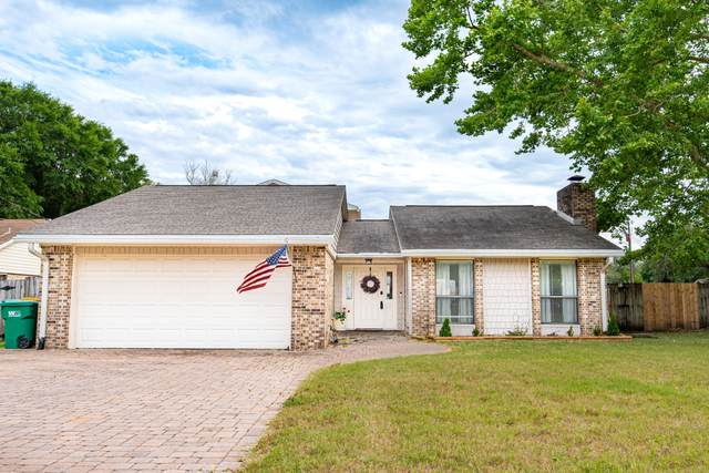 400 Mcewen Drive, Niceville, FL 32578 (MLS #846082) :: The Premier Property Group