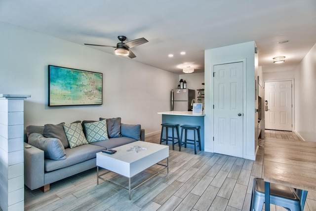 126 S Walton Lakeshore Drive #203, Inlet Beach, FL 32461 (MLS #846085) :: Classic Luxury Real Estate, LLC
