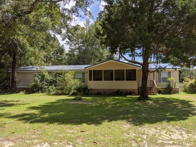 2845 W Fl-20, Freeport, FL 32439 (MLS #846088) :: Keller Williams Realty Emerald Coast