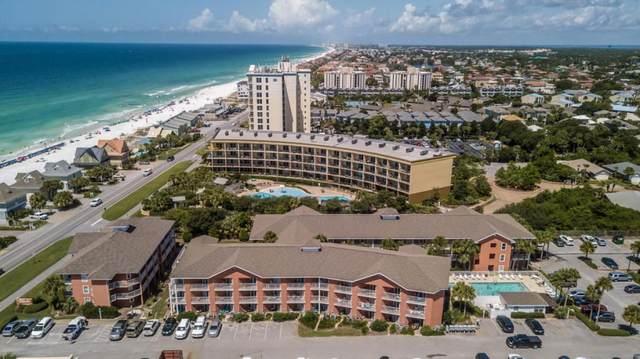 2830 Scenic Gulf Drive #102, Miramar Beach, FL 32550 (MLS #846097) :: Classic Luxury Real Estate, LLC