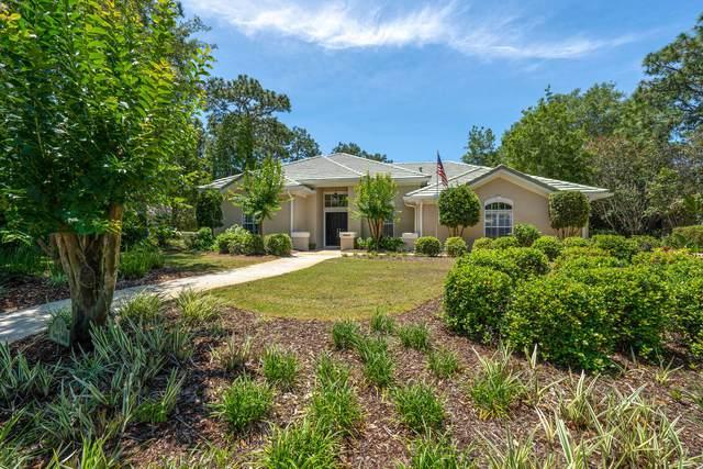 1172 Troon Dr. N, Miramar Beach, FL 32550 (MLS #846109) :: Counts Real Estate Group