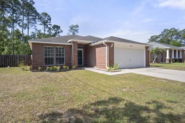 4264 Lancaster Drive, Niceville, FL 32578 (MLS #846125) :: ResortQuest Real Estate